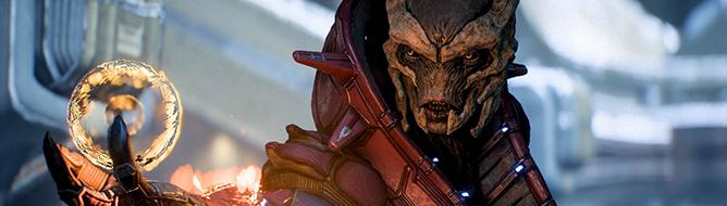 Разработчики Mass Effect: Andromeda планируют улучшить редактор персонажа