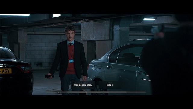 Photo of Интерактивное кино «Ночная игра» выйдет наPS4 вапреле