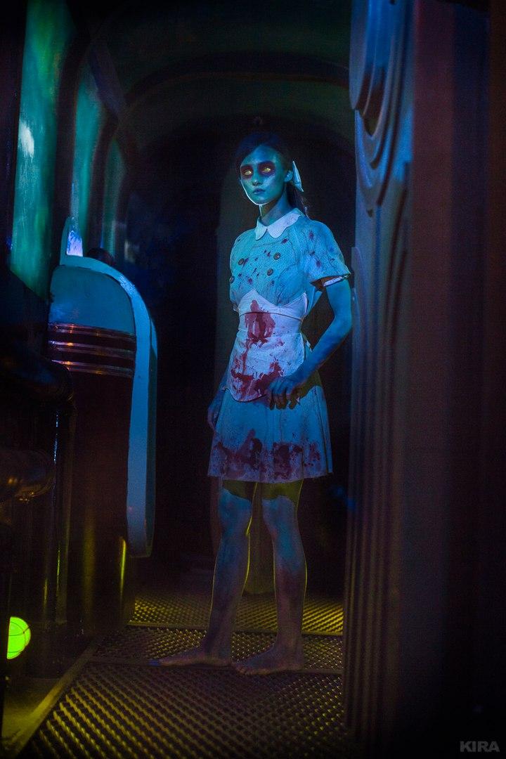 Photo of Косплей дня: персонажи Bioshock