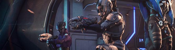 Photo of Мультиплеер, редактор персонажа и главный злодей в новых видео Mass Effect: Andromeda