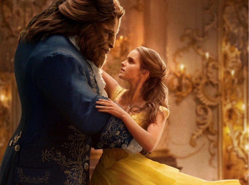 Photo of «Красавица и чудовище» на пути к $400 млн за первую неделю проката