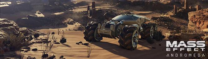 Photo of Первый взгляд на мультиплеер Mass Effect: Andromeda