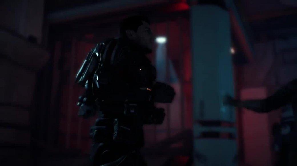 Photo of Райдер изMass Effect: Andromeda танцует какбог. Наши (иваши) коубы