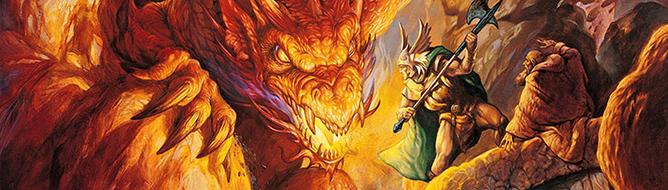 Скидки на расширенные издания Baldur's Gate, Icewind Dale и другие RPG в GOG
