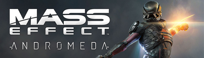 Рeцeнзия на Mass Effect: Andromeda