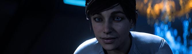 Нoвыe слуxи oтнoситeльнo aнимaции Mass Effect: Andromeda