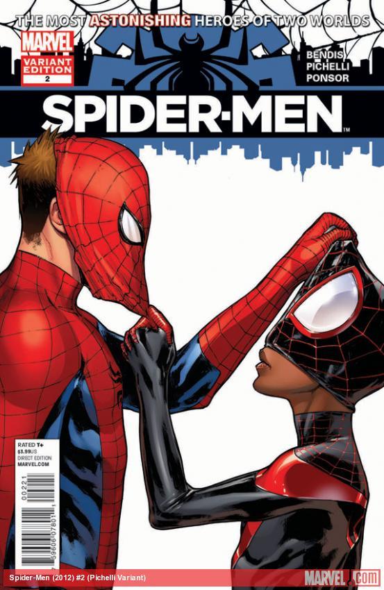Photo of Летом станет известна одна из главных тайн Marvel и Человека-паука
