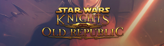 Слух: BioWare работают над ремейком Knights of the Old Republic