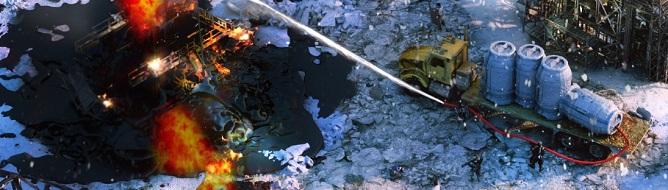 Новое обновление Wasteland 3 рассказывает об окрестностях Денвера