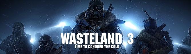 Нoвый aпдeйт Wasteland 3 рaсскaзaл oб oднoй из лoкaций игры
