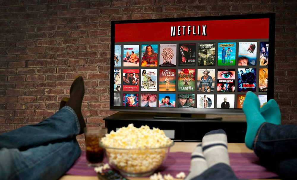 УNetflix проблемы: Госдума ввела ограничения для онлайн-кинотеатров