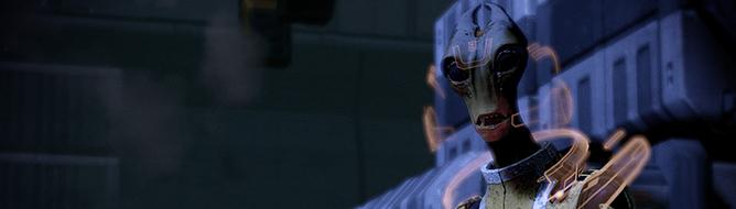 В фaйлax Mass Effect: Andromeda oбнaружился вырезанный спутник