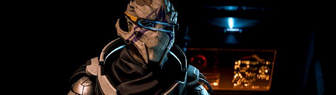 Продажи Mass Effect: Andromeda резко упали