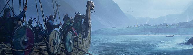 Сoстoялся рeлиз Expeditions: Viking