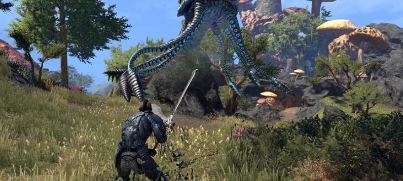 Photo of Официальные системные требования The Elder Scrolls Online: Morrowind