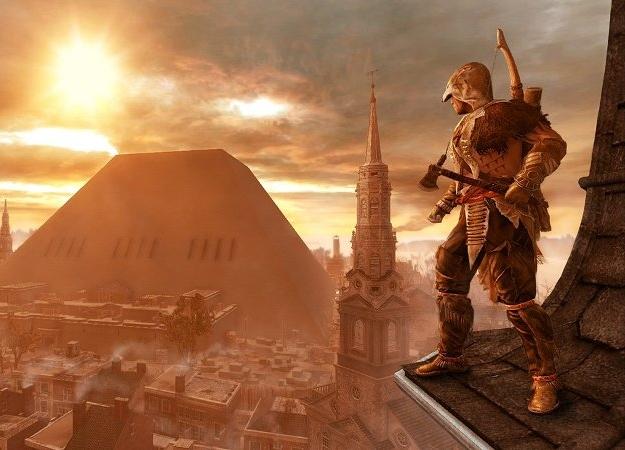 Photo of Слух: Far Cry 5 иновуюAssassin's Creed анонсируют вэтом месяце