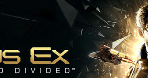 Слух: новая игра из серии Deus Ex находится в разработке