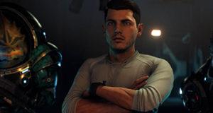 Новый патч Mass Effect: Andromeda улучшает кат сцены, диалоги и многое другое