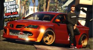 DLC «Streetracers»