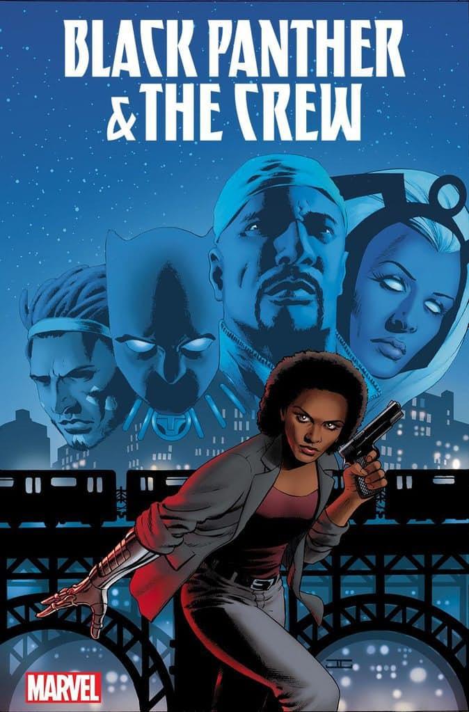 Photo of У толерантности есть предел: Marvel закроет комикс о чернокожих героях