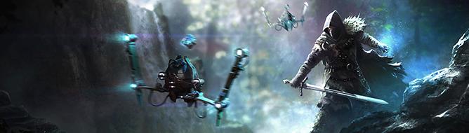 Photo of Трейлер фракции «Берсерки» ролевой игры ELEX