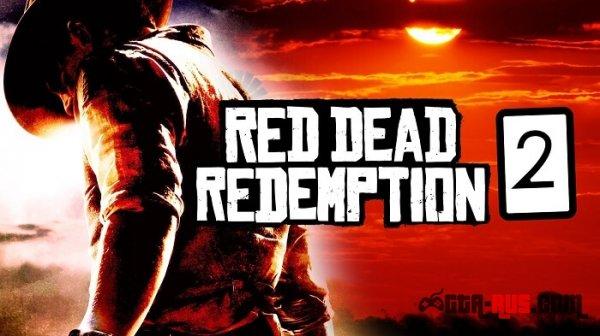 Photo of Ждём Red Dead Redemption 2 в 2018?