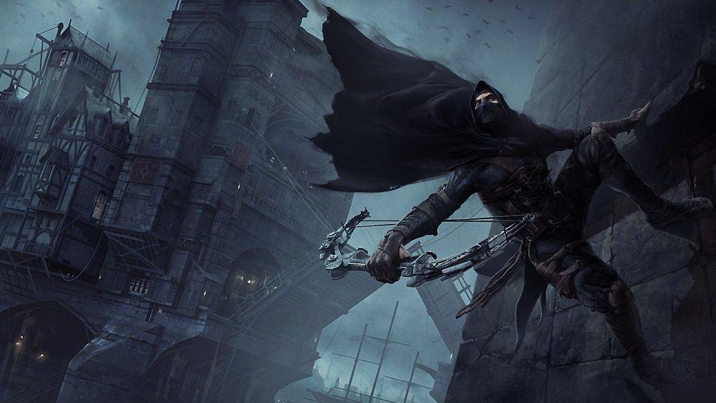 Photo of Разработчики опровергли существование Thief 5 [обновлено]