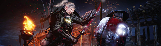 Photo of Трейлер дополнения Dragon of the North для Nioh