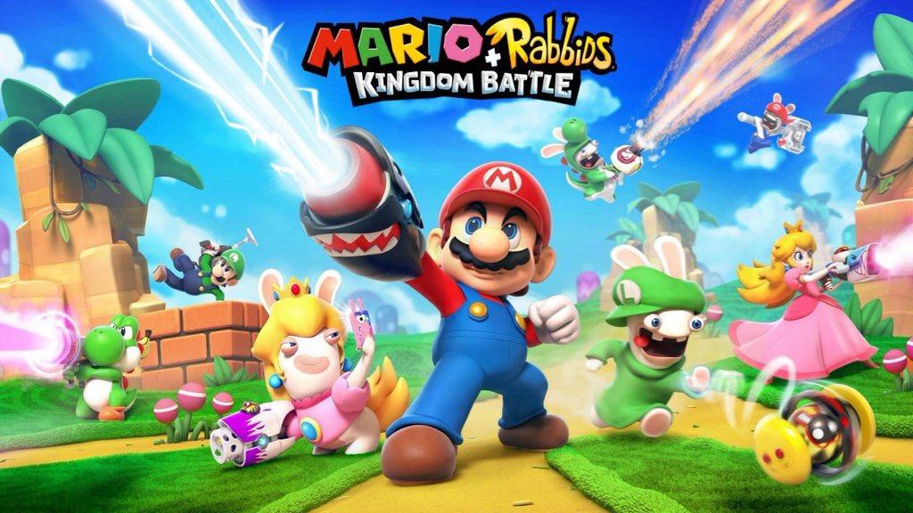 Photo of АААААА! Безумные кролики станут сопартийцами Марио в новой RPG