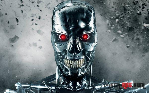 Photo of Теринатор 2 в GTA 5