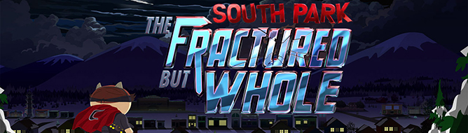 Photo of Новый трейлер и дата выхода South Park: The Fractured But Whole