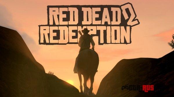 Photo of Rockstar пообещали выпустить RDR 2 весной 2018!