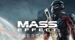 Kotaku рассказали о сложностях разработки Mass Effect: Andromeda