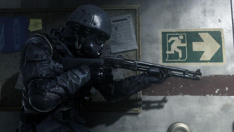 Photo of Call of Duty: Modern Warfare Remastered можно будет купить отдельно