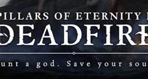 Видео игрового процесса Pillars of Eternity II: Deadfire [Update]
