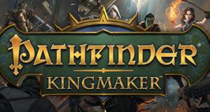 Стартовала Kickstarter кампания Pathfinder: Kingmaker