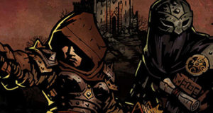 Трейлер дополнения The Crimson Court для Darkest Dungeon
