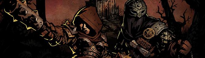 Photo of Трейлер дополнения The Crimson Court для Darkest Dungeon