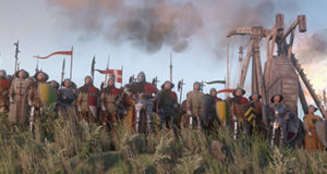 Новый геймплей Kingdom Come: Deliverance от IGN