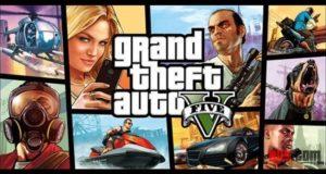 Падение рейтинга GTA 5 в Steam