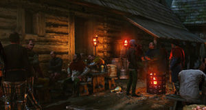 Разработчики Kingdom Come: Deliverance тизерят что то важное