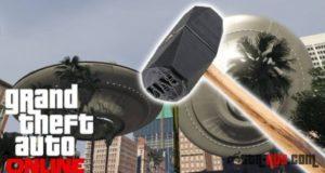 Новые методы читерства в GTA Online! Касается Xbox ONE и PS4