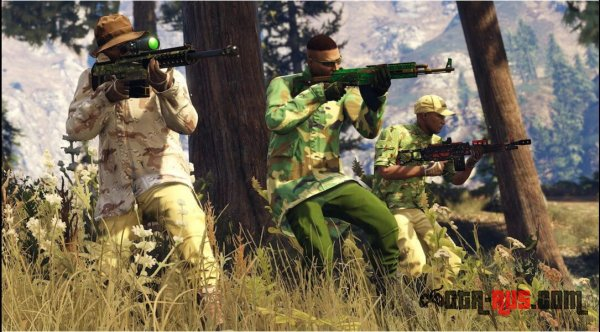 Photo of «Торговля Оружием» Зацепки в загадке от инсайдера Yan2295