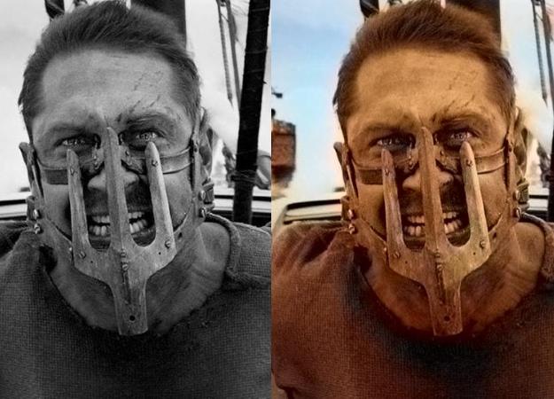 Photo of Нейросеть от«Студии Лебедева» окрашивает черно-белые фотографии