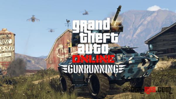 Photo of GTA Online «Торговля Оружием» — Интересная информация перед выходом