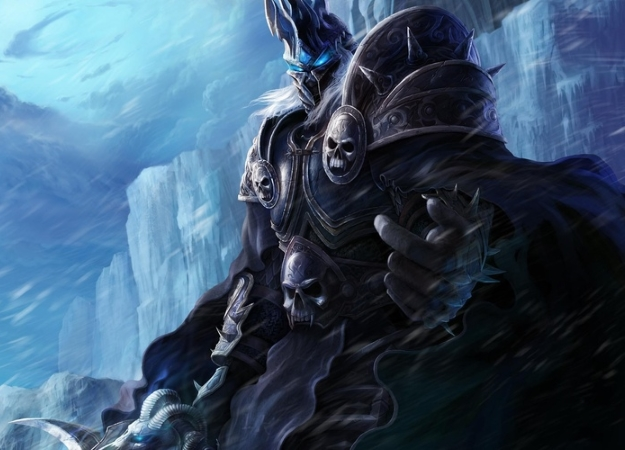 Photo of Слух: Blizzardделает ремастеры Warcraft III иDiablo II