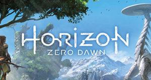 Состоялся анонс дополнения Horizon: Zero Dawn — The Frozen Wilds