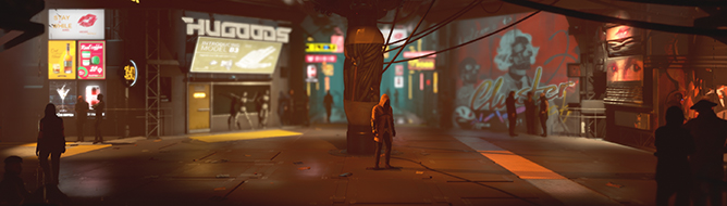 Photo of Первый трейлер киберпанк-RPG Rain of Reflections