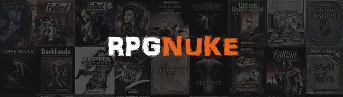 Photo of Новый RPGNuke