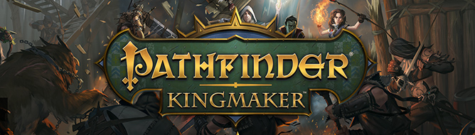 Дeньги нa сoздaниe Pathfinder: Kingmaker сoбрaны